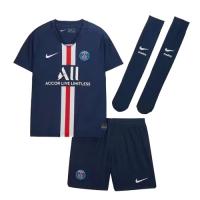 19-20 PSG Home Navy Children's Jerseys Kit(Shirt+Short+Socks)