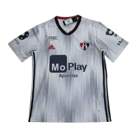 19/20 Atlas de Guadalajara Away Gray Jerseys Shirt