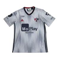 19/20 Atlas de Guadalajara Away Gray Jerseys Shirt