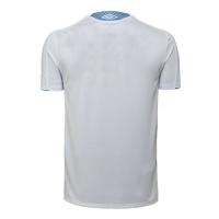 19-20 Grêmio FBPA Away White Soccer Jerseys Shirt
