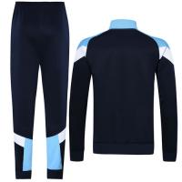 19/20 Manchester City Navy Training Kit(Jacket+Trouser)