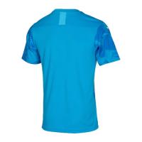19/20 Valencia Third Away Blue Soccer Jerseys Shirt