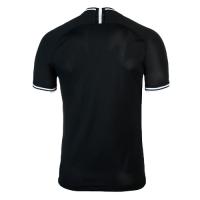19-20 SC Corinthians Away Black Jerseys Shirt