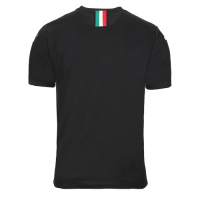 19-20 AC Milan Home Black&Red Soccer Jerseys Shirt