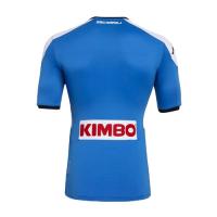 19-20 Napoli Home Blue Soccer Jerseys Shirt