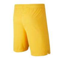 19/20 Barcelona Away Yellow Soccer Jerseys Shirt
