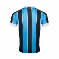 19-20 Grêmio FBPA Home Blue Soccer Jerseys Shirt