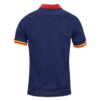 19/20 Roma Third Away Navy Soccer Jerseys Shirt