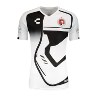 19/20 Club Tijuana Alternativo Star Wars White Soccer Jerseys Shirt