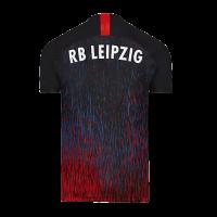 19/20 RB Leipzig Champions League Black Soccer Jerseys Shirt