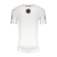 19/20 Club Tijuana Alternativo Star Wars White Soccer Jerseys Shirt