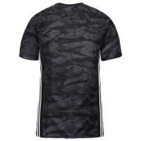 19-20 Juventus Goalkeeper Black Soccer Jersey Shirt