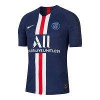 19-20 PSG Home Navy Soccer Jerseys Shirt