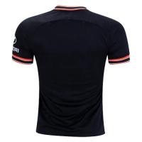 19/20 Chelsea Third Away Black Soccer Jerseys Shirt
