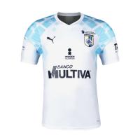 19/20 Queretaro Away White Soccer Jerseys Shirt