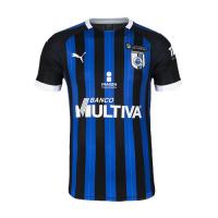 19/20 Queretaro Home Blue Soccer Jerseys Shirt