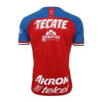 2019 Deportivo Guadalajara Home Navy&Red Jerseys Shirt