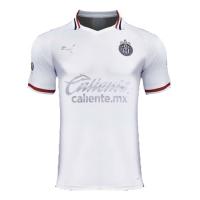 2020 Chivas Guadalajara Third Away White Jerseys Shirt