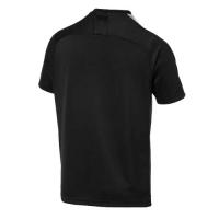 19/20 Borussia Dortmund Away Black Soccer Jerseys Shirt
