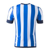2019 Monterrey Club World Cup Blue&White Soccer Jerseys Shirt