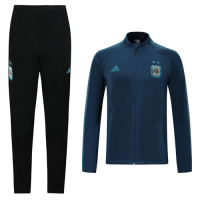 20/21 Argentina Navy Training Kit(Jacket+Trousers)