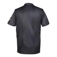 19/20 Leicester City Away Black Soccer Jerseys Shirt