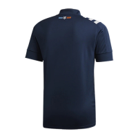 2020 New York City Away Dark Blue Soccer Jerseys Shirt