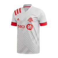 2020 Toronto FC Away White Soccer Jerseys Shirt