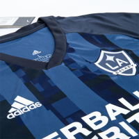 2019 La Galaxy Away Navy Soccer Jerseys Shirt