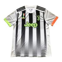19/20 Juventus X Palace Home Soccer Jerseys Shirt