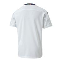 2020 Italy Away White Soccer Jerseys Shirt