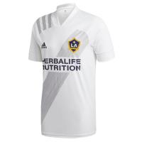 2020 La Galaxy Home White Soccer Jerseys Shirt