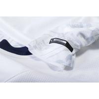 2020 Italy Away White Soccer Jerseys Shirt(Player Version)