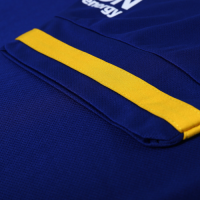 20/21 Boca Juniors Home Blue Soccer Jerseys Shirt