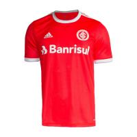 20/21 SC Internacional Home Red Soccer Jerseys Shirt