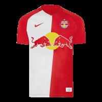 20/21 FC Red Bull Salzburg Home Red&White Soccer Jerseys Shirt