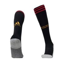 19-20 Manchester United Home Red Jerseys Kit(Shirt+Short+Socks)