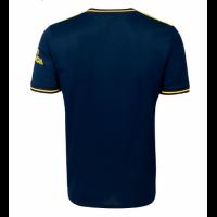 19-20 Arsenal Third Away Navy Soccer Jerseys Shirt