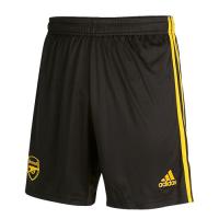 19-20 Arsenal Third Away Navy Soccer Jerseys Kit(Shirt+Short)