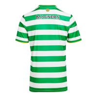 20/21 Celtic Home Green&White Soccer Jerseys Shirt