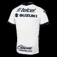 20/21 UNAM Pumas Home White Soccer Jerseys Shirt