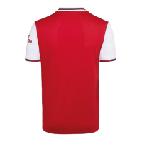 19-20 Arsenal Home Red Soccer Jerseys Shirt