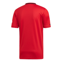 19-20 Manchester United Home Red Jerseys Shirt