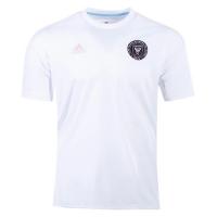 2020 Inter Miami CF Home White Soccer Jerseys Shirt