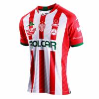 20/21 Club Necaxa Home Red&White Jerseys Shirt