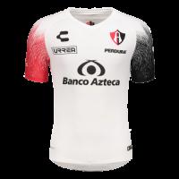 20/21 Atlas de Guadalajara Away White Jerseys Shirt