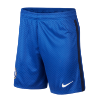20/21 Chelsea Home Blue Soccer Jerseys Short