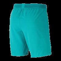 19/20 Barcelona Third Away Blue Soccer Jerseys Kit(Shirt+Short)