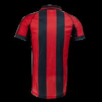 98/00 AC Milan Home Red Retro Soccer Jerseys Shirt