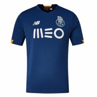 20/21 Porto Away Navy Soccer Jerseys Shirt